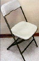 Standard Chair (Neutral, Black, Brown)